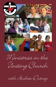 ministries uc cover